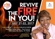 Revival Fire Conference