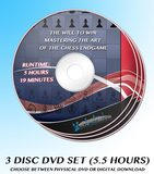 DVD Creation Package - Gold