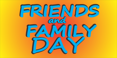Family & Friends Day! Apostolic Spirit Filled Church
