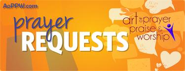 AoPPW - Prayer Services - Christian Professional Network