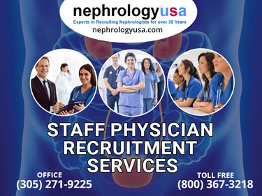 Interview Process for Physician Candidates in Nephrology USA